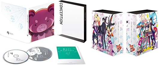 CONCEPTION Volume.4 [Blu-ray]