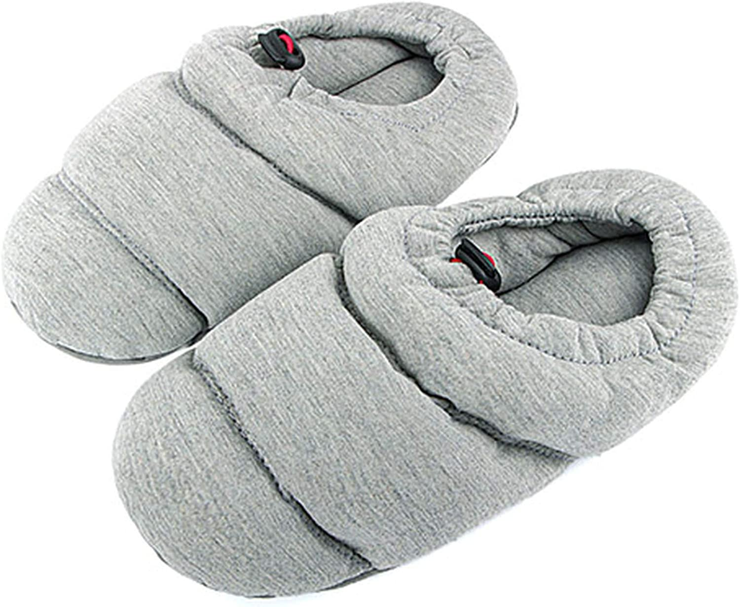 PilotageAuto Winter Home Slippers shoes Indoor Floor Cotton shoes Warm Slippers Women Slip-On Soft Slippers