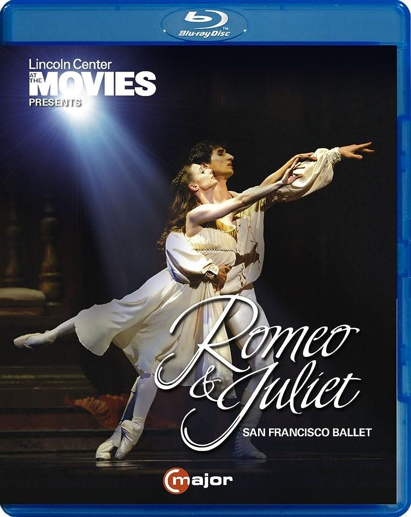 天比べるマイクロプロセッサRomeo & Juliet [Blu-ray]