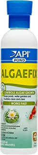 API POND ALGAEFIX Algae control, Effectively controls Green water algae, String or Hair algae and Blanketweed, Use as dire...