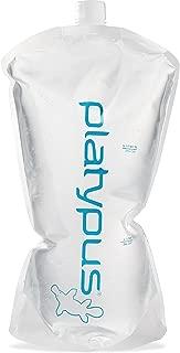 Platypus Platy 2-Liter Ultralight Collapsible Water Bottle