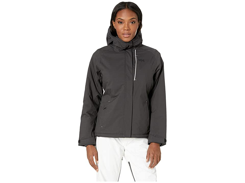 Helly Hansen Snowstar Jacket (Black) Girl