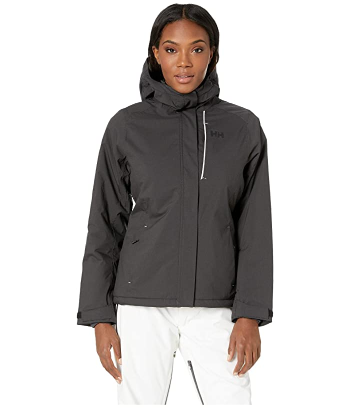 Helly Hansen Snowstar Jacket (Black) Women