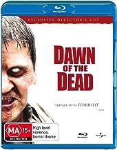 Dawn of the Dead Blu-ray (2004, Director's Cut)