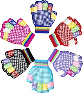 Children Anti-skid Magic Glove - Kids Magic-Stretch...