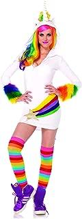 Women's Cozy Unicorn Costume
