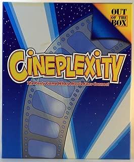Cineplexity Game