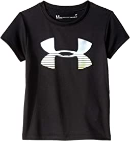 UA Big Logo Short Sleeve (Toddler)