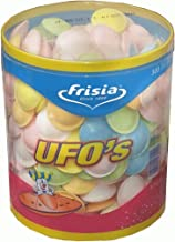 Frisia UFO's (British Flying Saucers) x 300