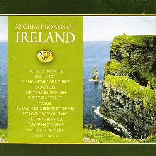 32 Great Songs Of Ireland de Various artists en Amazon Music ...