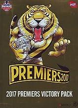 AFL Premiers 2017 Richmond Victory Pack