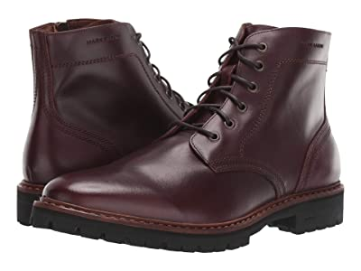 Mark Nason Syracuse (Burgundy) Men