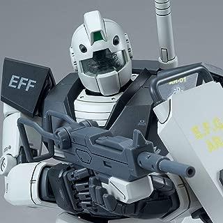 Gundam MG 1/100 GM (White Dingo Ver.) Exclusive Model Kit