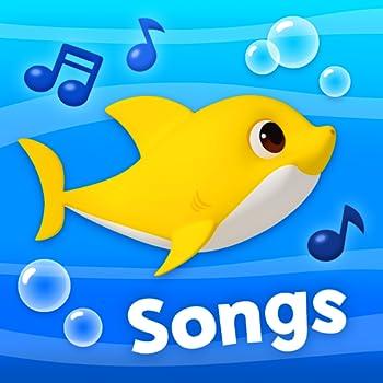 Baby Shark Best Kids Songs & Stories