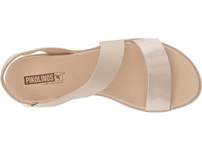 Pikolinos Antillas W0h-0823c2 Marfil Sandals
