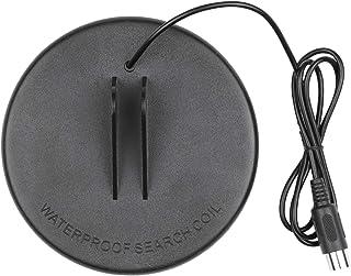 pedkit detector de metais MD4030 Bobina de busca impermeável redonda submersível bobina de busca de pepita de ouro compatível