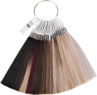 Twisted Fringe - Color Swatch