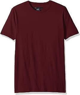 French Connection Men's Classic Cotton T-Shirt