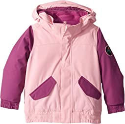 Minishred Twist Jacket (Toddler/ Little Kids)