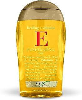 Best ogx healing vitamin e penetrating oil Reviews