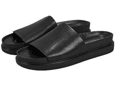 Vagabond Shoemakers Erin Slide (Black) Women