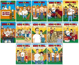 Best king of the hill complete set Reviews