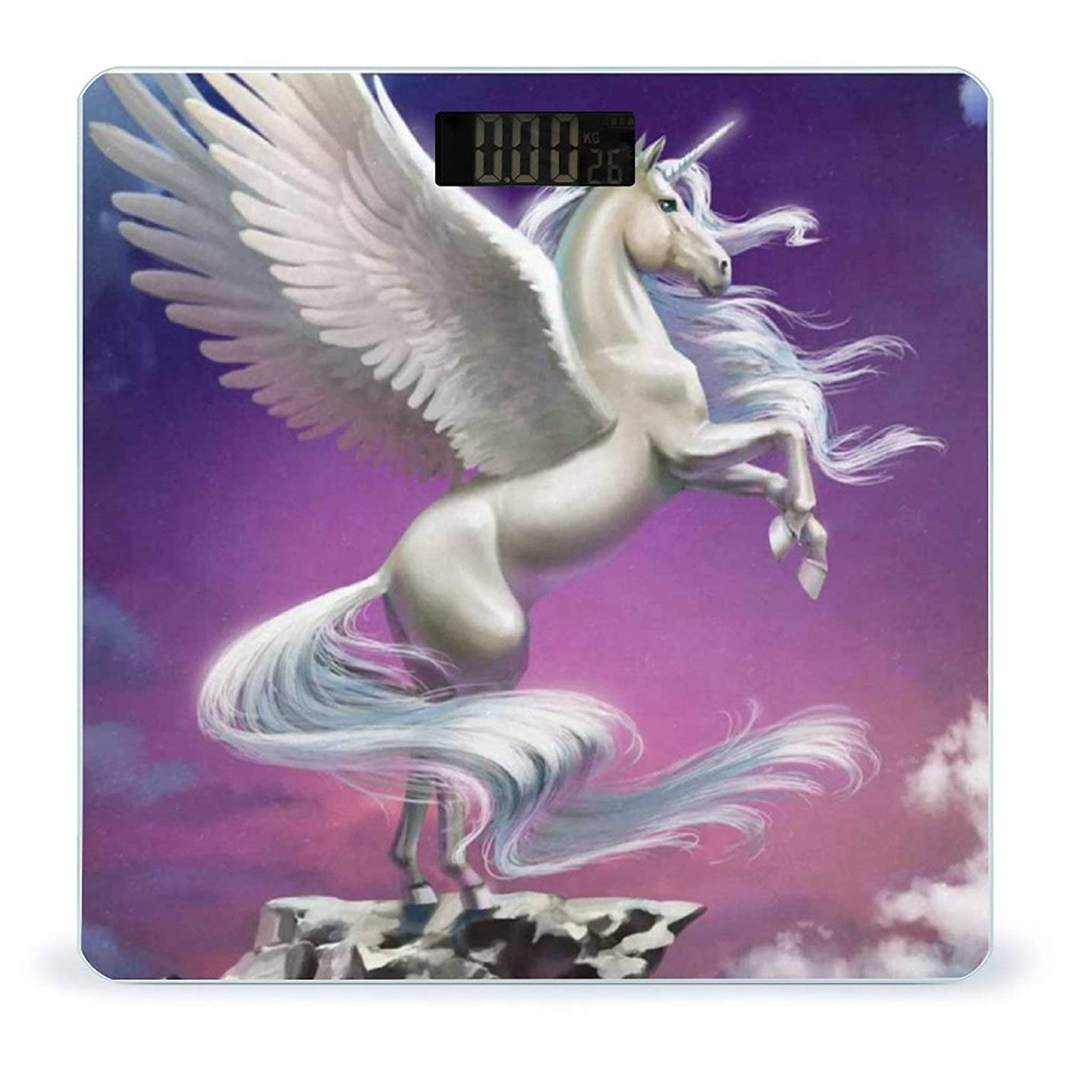 OcuteO Weight Scale Wing Horse on Weekly Tucson Mall update Purple Digital fo Cloud Scales