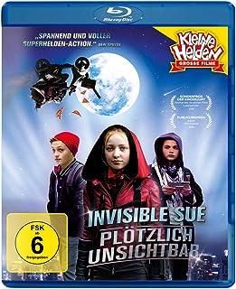 Invisible Sue - Ploetzlich unsichtbar Markus Dietrich, Anna Shirin Habedank他