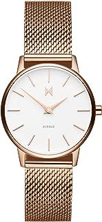 Women's Thin Minimalist Watch