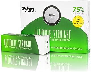 Polara Ultimate Straight Self Correcting Golf Balls - 1 دز