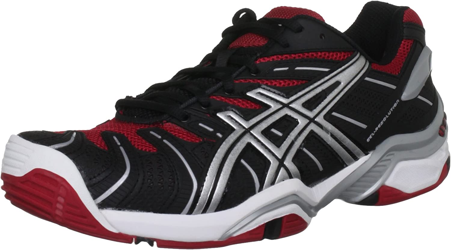 ASICS Gel Resolution 4, Sautope Sportive-Tennis Uomo