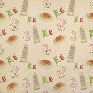 Best italian wrapping paper Reviews