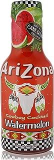Arizona Cowboy Cocktail Watermelon Juice - 500 ml