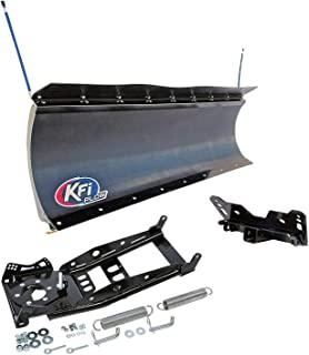 Best polaris general snow plow kit Reviews