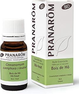 Pranarôm   Huile Essentielle Bois de Hô Bio   Cinnamomum camphora ct linalol   Bois   HECT  10 ml