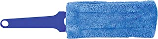 La Briantina de Poli Giovanni S.P.A - Accesorio para radiador Limpio, Mango: 100% Polipropileno, Tejido: 80% poliéster + 20% Poliamida, Azul, única