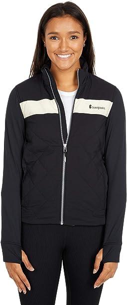 Monte Hybrid Jacket