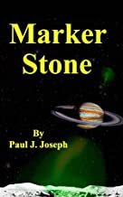 Marker Stone (Through The Fold Book 1)