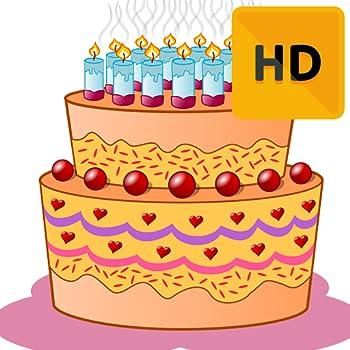 Birthday Wallpaper HD