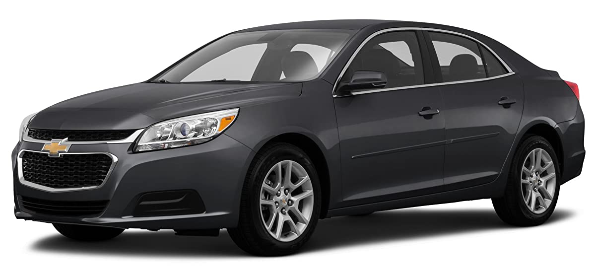 2016 chevrolet malibu limited reviews images and specs vehicles. Black Bedroom Furniture Sets. Home Design Ideas