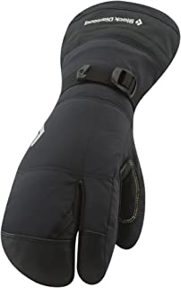 Black Diamond Soloist Finger Cold Weather Gloves