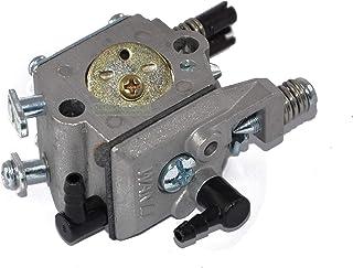 Carburador para motosierra Royalkraft Schwarzbau Secura Silverline de acero Stanley