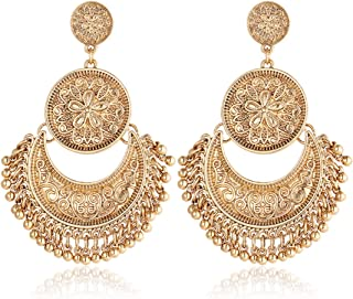 Best mexican gold earrings Reviews