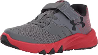 Under Armour Kids' Pre School Primed 2 Adjustable Closure...