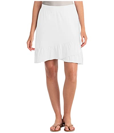 Fresh Produce Dylan Skort (White) Women