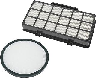 Rowenta zr006001Juego de filtros para X -Trem Power