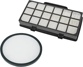 Rowenta Filter-Set für X-Trem Power Cyclonic (RO69xx) ZR006001 Kit, Noir