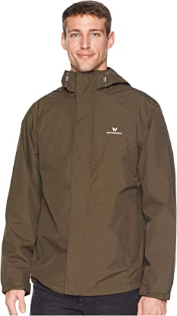 Sierra Guide 2.5 Layer Rain Jacket