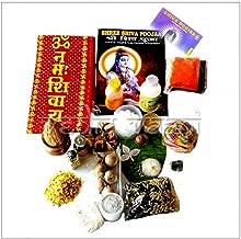 Vedic Vaani Shiva Puja Kit