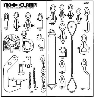 mo clamp 5078